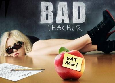 Bloga mokytoja