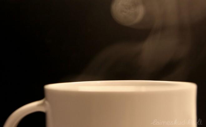 Darbas be motyvacijos – kaip atšalusi kava