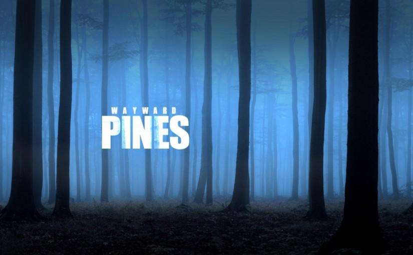 The Wayward Pines